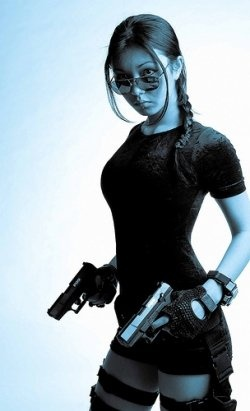 This Halloween, dress as the infamous Lara Croft form the Tomb Raider movies. Be inspired by Lara Croft's athletic, sexy, and over-the-top stunts....