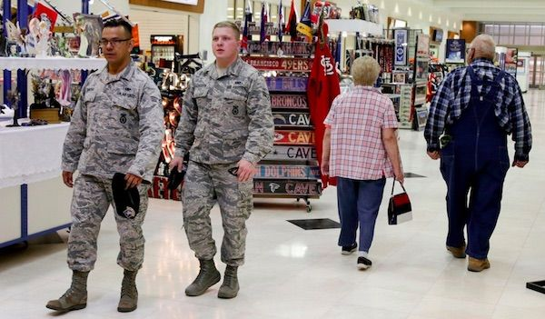 Thousands Of Discounts At Your Fingertips Military Reward Card