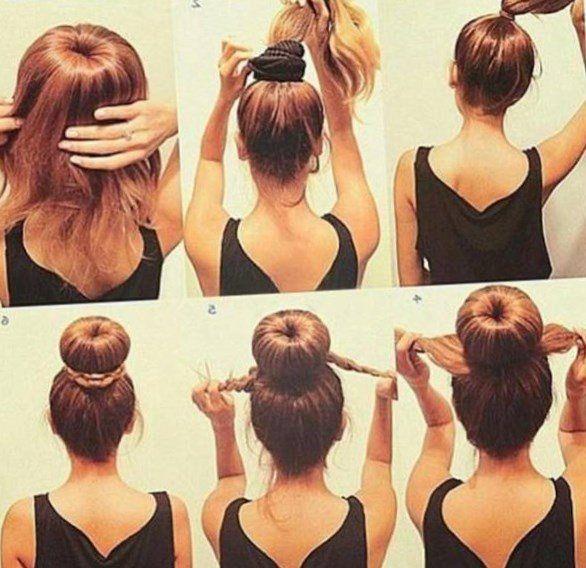 Coiffure Fille Ado Facile A Faire Coiffure Cheveux Idee Tendances2018 Tendances2019 Cheveux2019 Coiffures Filles Coiffures Faciles Ado Coiffure Facile