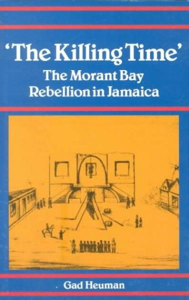 morant bay women On 11 october 1865 paul bogle led between two and three hundred black men and women into the town of morant bay in the parish of st thomas in the east, jamaica.