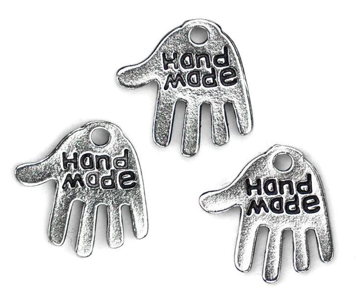 Wat zijn ze #hip, deze items speciaal voor #Kumihimo! Laat met deze handjes zien dat jouw Kumihimo armband écht 'hand made' is! #handmade #diy