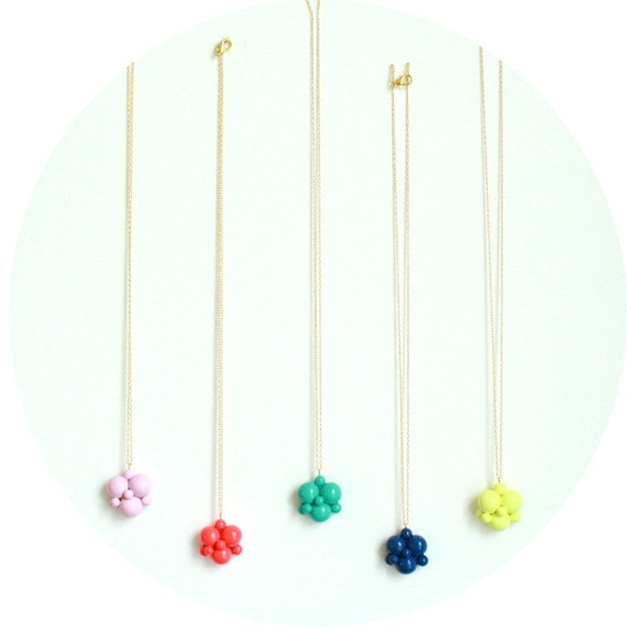 Atomium Necklace.: Bling, Necklace 33, Etsy, Atomium Necklace, Automium Necklace, 33 00, Clearance, Diy, Crafts