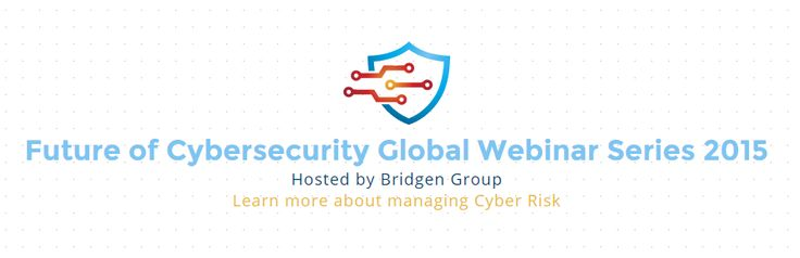 Expertise providing information for leaders about the future of Cybersecurity and how to manage the risk!