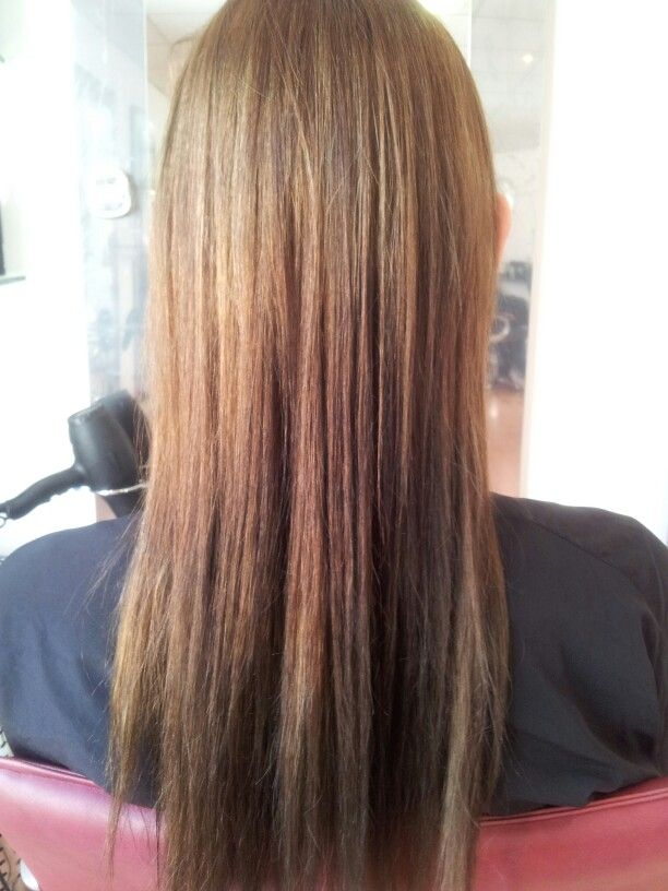 *AFTER* (light makes the top look alot lighter :()