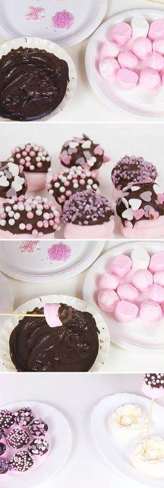 BOMBONES para SAN VALENTÍN Nadie se resiste al chocolate, y menos a unos buenos bombones. Recetas románticas¨ #sanvalentin #valentinesday #valentine #love #azúcar #tips #cupcakes #cakes #dulces #receta #recipe #casero #torta #tartas #pastel #nestlecocina #bizcocho #bizcochuelo #tasty #cocina #chocolate #pan #panes Si te gusta dinos HOLA y dale a Me Gusta MIREN …
