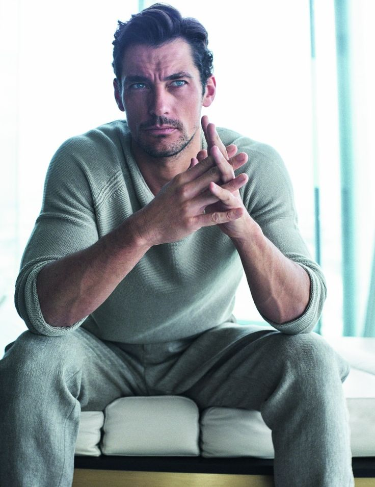 David Gandy, ¡imparable!