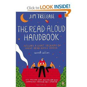 63 best reading aloud to children images on pinterest reading the read aloud handbook seventh edition jim trelease books fandeluxe Gallery