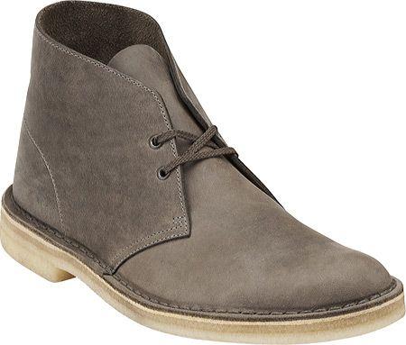 Clarks-Desert; Boot