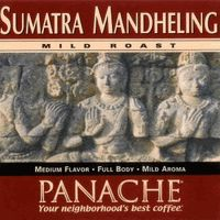 Sumatra Mandheling [ MyGourmetCafe.com ] #coffee #recipes #gourmet