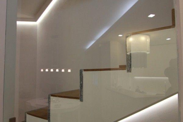 Ristrutturazione villetta by Roberto Picello | LedLab - Led Lighting Network