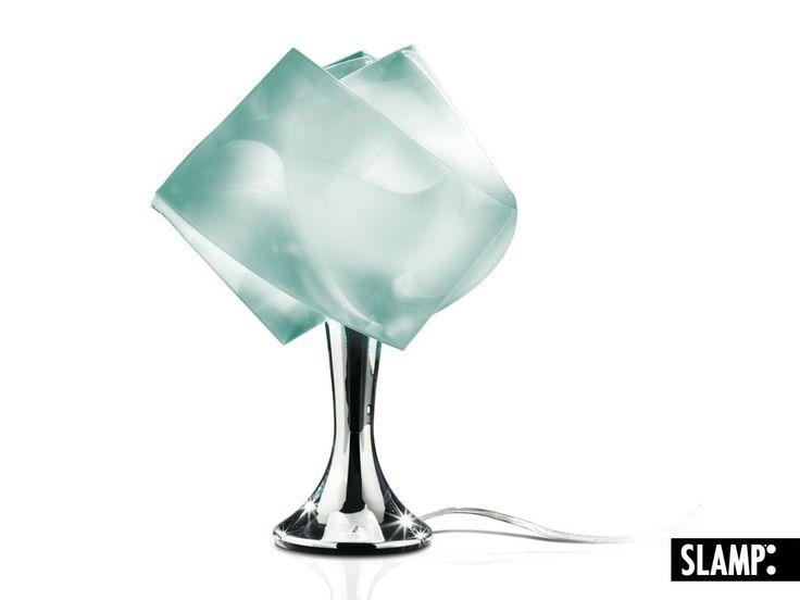 Gemmy Prisma Emerald Tavolo