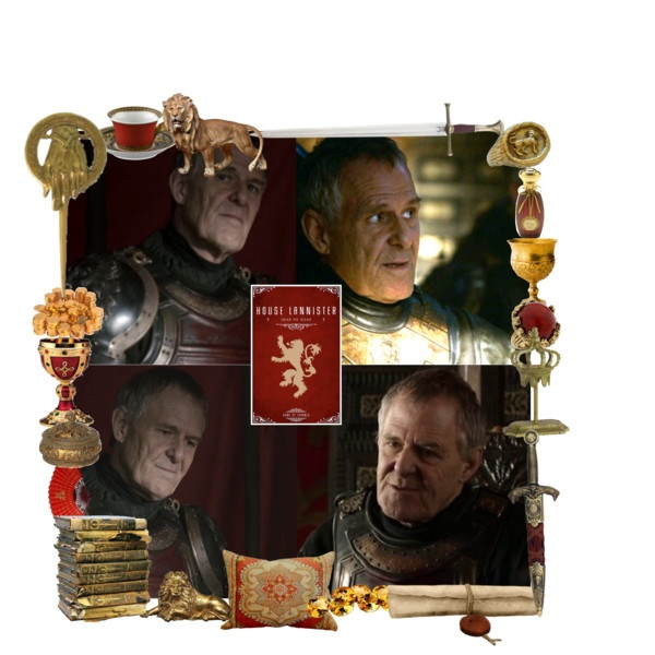 game of thrones family rating