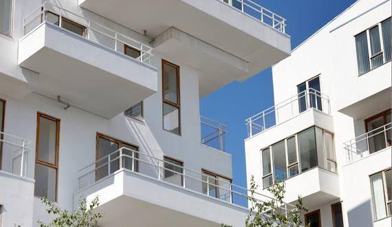 Arkitektur - Havneholmen - Sjælsø