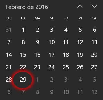 Los años bisiestos, como 2016, son importantes para la estabilidad humana - http://www.leanoticias.com/2016/01/10/los-anos-bisiestos-como-2016-son-importantes-para-la-estabilidad-humana/