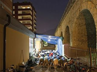 Η Ιταλία κλείνει τα παράτυπα τεμένη στο πλαίσιο του αγώνα κατά της τρομοκρατίας