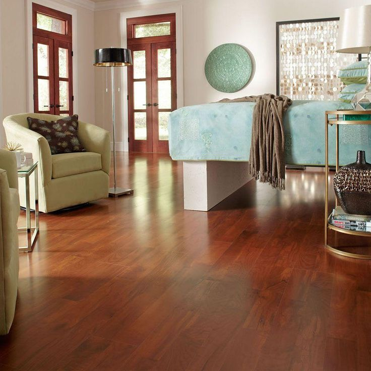 Captivating Pennsylvania Traditions Sycamore 12 Mm Thick X 7.96 In. Wide X 47.51 In.  Length Laminate Flooring (13.13 Sq. Ft. / Case)