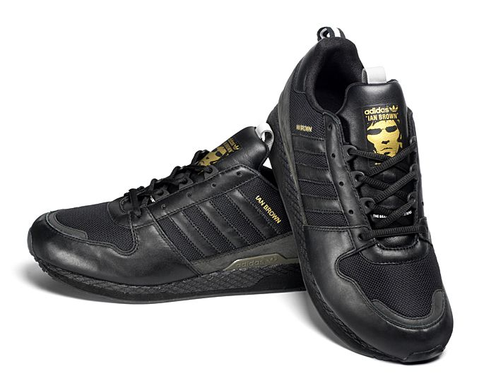 Ian Brown Adidas Shoes