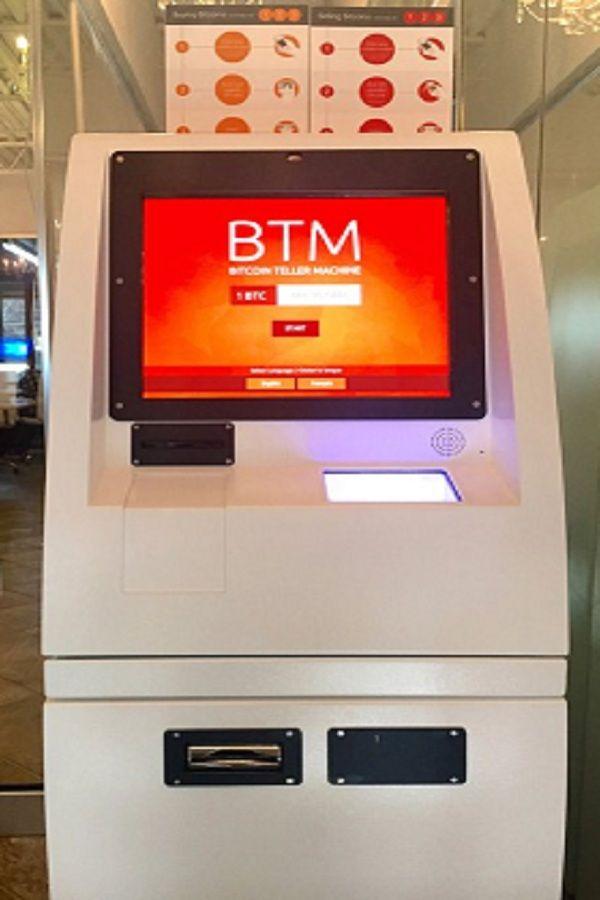 bitcoin teller mašina)
