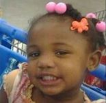Police began looking for 2-year-old Myra Lewis on Saturday afternoon after family members realized she was missing. She may have been gone from her rural Camden home for hours by that time.  An Amber alert was issued Sunday, and family members said Monday they believed she was kidnapped. But Madison County Sheriff Randy Tucker said Tuesday at a news conference that authorities aren't sure.