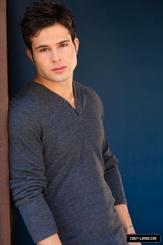 Set 016 - 001 - Cody Longo Official Photos |