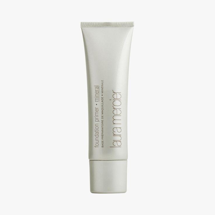 Primer Minéral, Base préparatoire de maquillage - Laura Mercier - Find this product on Bon Marché website - Le Bon Marché Rive Gauche