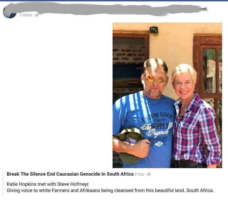 LOL... vrymesselaars en die ingelse al ewig besig om te konkel ...?  He he he 🤧 Wanneer tog, gaan die boere leer? #Freemason #Freemasonry #Afrikanerbond #SteveHofmeyr