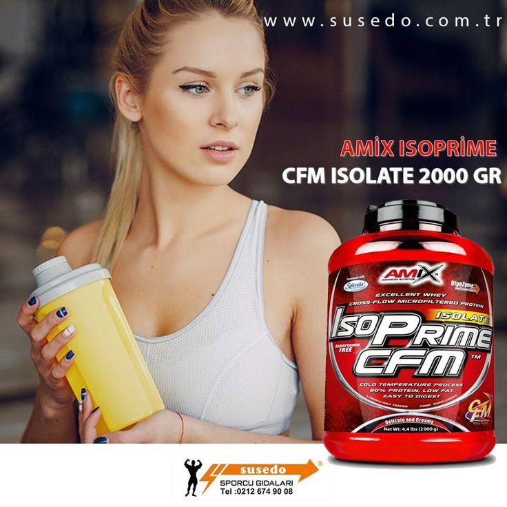 ww.susedo.com.tr/Amix-IsoPrime-CFM-Isolate-2000-Gr Sipariş ve sorularınız için WhatsApp: 0532 120 08 75 Telefon: 0212 674 90 08 E-posta: siparis@susedo.com.tr #bodybuilding #supplement #workout #yağ #yağyakıcı #aminoasitler #creatin #muscle #body #healty #strong #energy #spora #fitness #gym #vücutgeliştirme #spor #sağlık #güç #egzersiz #protein #proteintozu #glutamine #kreatin #kas #vücut #ek