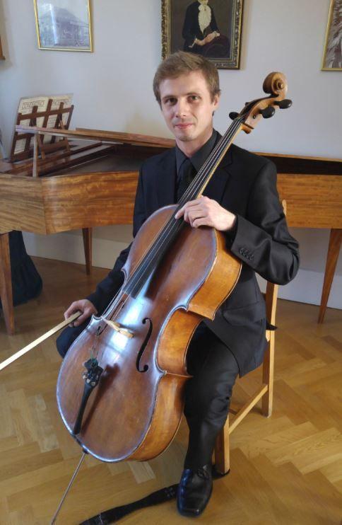 Welcome #SzymonPawlas #celloteacher at #WKMT #cellolessons #cellotuition #cellolessonslondon more info at http://www.piano-composer-teacher-london.co.uk/cello-lessons-london