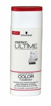 SCHWARZKOPF ESSENCE ULTIME CONDITIONER 250ML DIAMOND COLOR