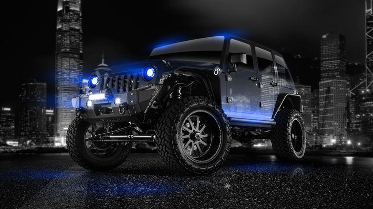 Jeep Wrangler Crystal City Car 2014 Jeep Wrangler Jeep Wrangler Girly Pink Jeep Wrangler