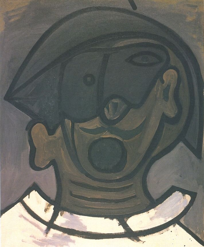 20 best Picasso, 1927 images on Pinterest | Pablo picasso, Photos ...