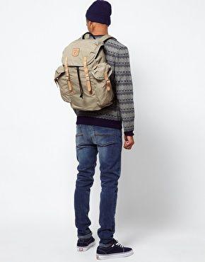 Fjallraven Vintage Backpack