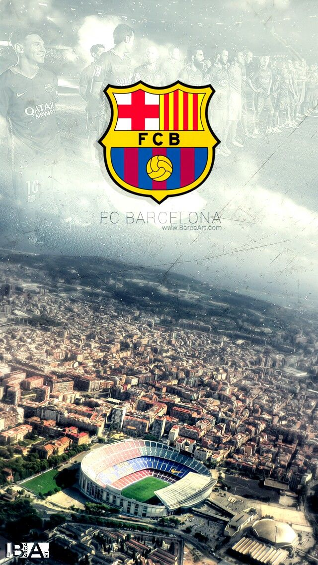 Barcelona Camp Now