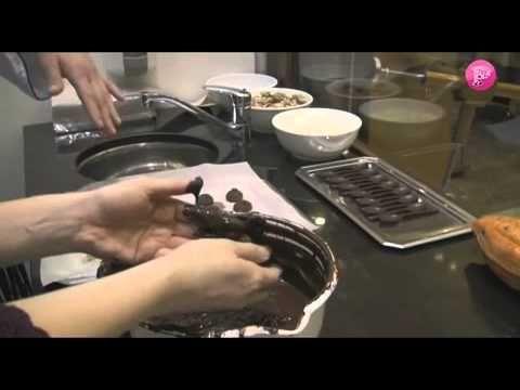 Mennyei trüffel házilag - YouTube