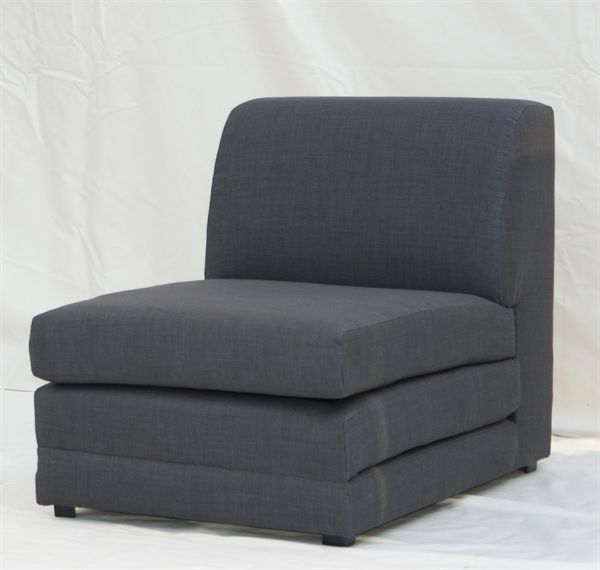 Single Seater Sofa Bed Bedroom Incredible Utilize Unused