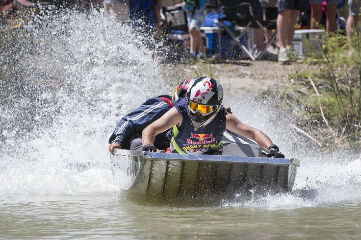 The best action from the 2015 Riverland Dinghy Derby. 60 boats, 100km of creeks, rivers and rocks.