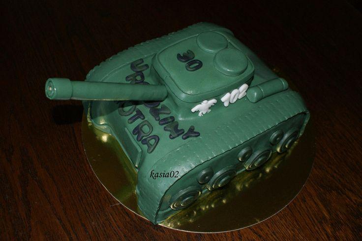 czołg / tank