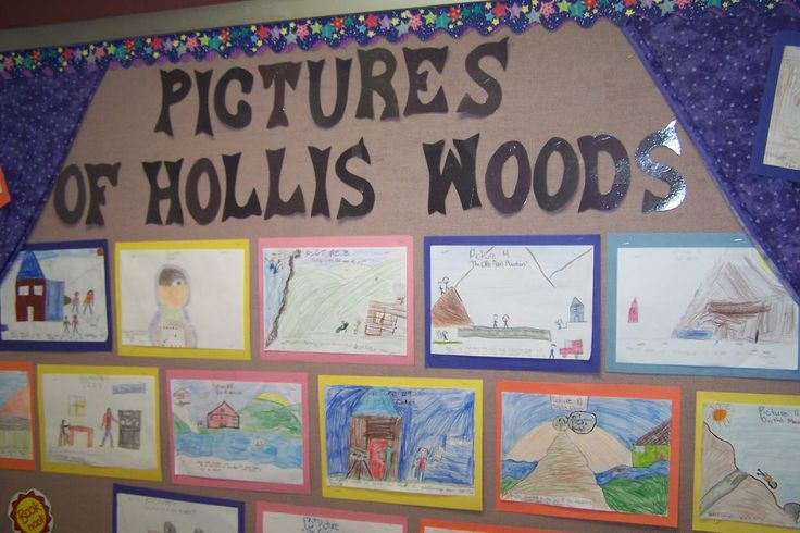picture of hollis woods book report Watch pictures of hollis woods, pictures of hollis woods full free movie online hd after running away from her last foster placement with the regan family, twelve.