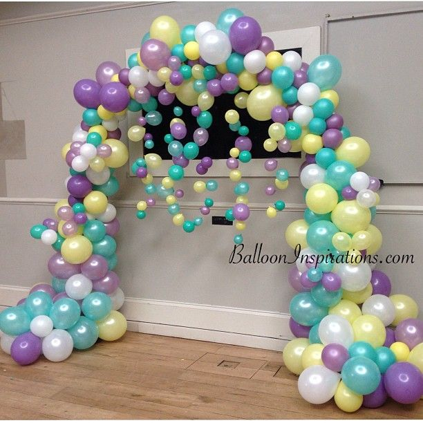 Top 77 ideas about organic arches on pinterest balloon arch balloon arrangements and rainbow