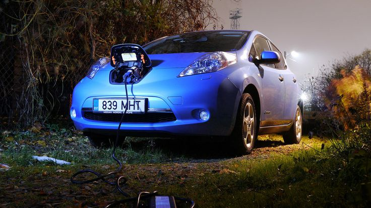 Nissan's Electric Car Can Be Hacked, Says Researcher | Fast Company | Business + Innovation
