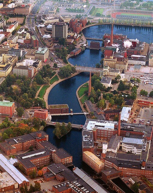 Tampere, FinlandX(