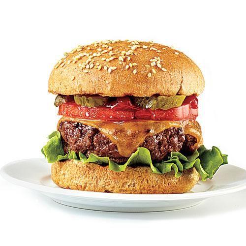 How to Form Hamburger Patties
