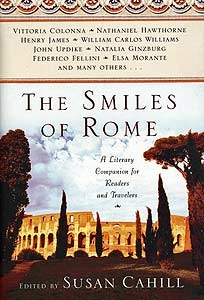 My first read of Italian travel literature. A collection writers share their Italy from ancient to modern times.