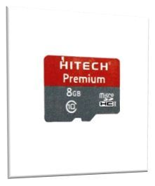 Various kinds of memory cards are available in the market among them hitech memory card is considered as the most popular one.