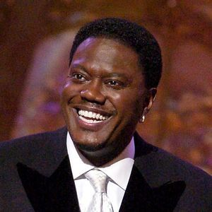 Bernie Mac  October 5, 1957 - August 9, 2008   Chicago, Illinois | Age 50  Actor and comedian dead at 50