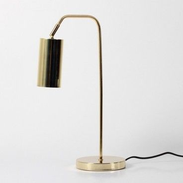13 best Desk and Bedside Lamps images on Pinterest Desk, Desk - m bel rehmann k chen
