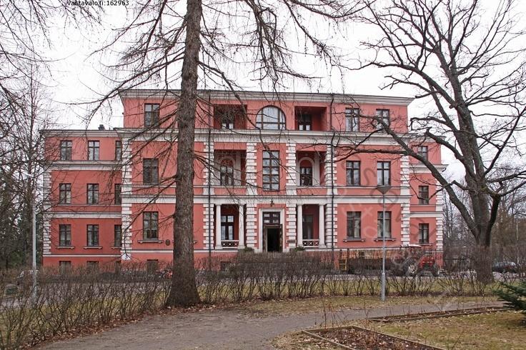 Kellokoski Manor