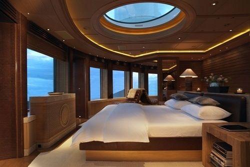 Bedroom of life