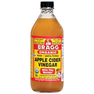 12 Benefits of Apple Cider Vinegar