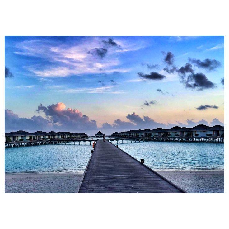 Sun Island Resort/ Maldives